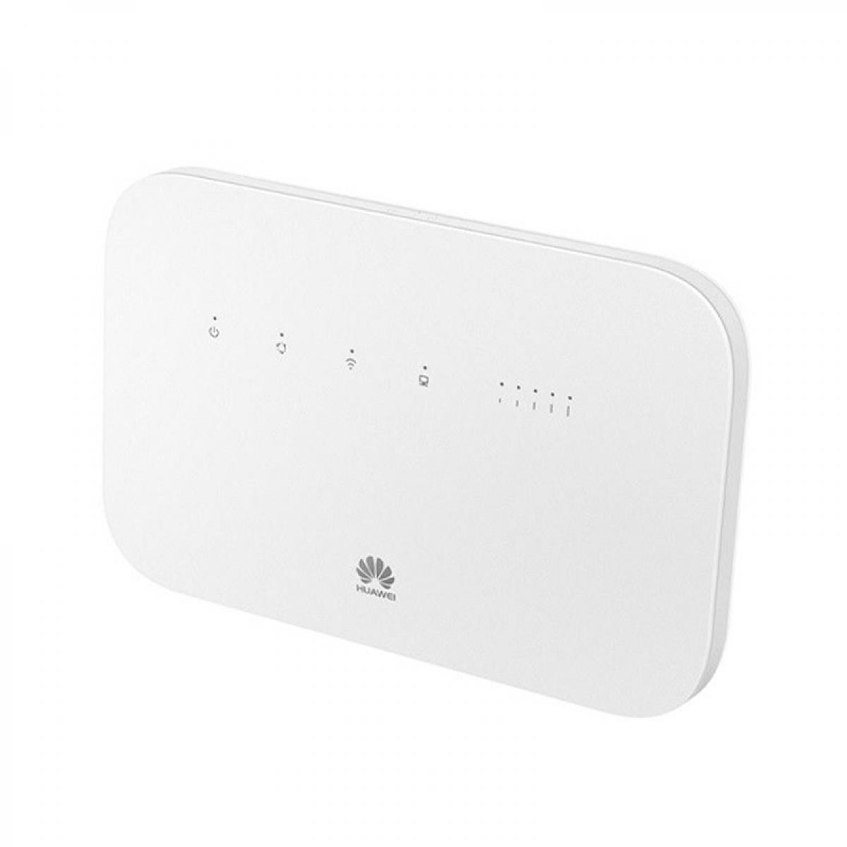 مودم 4G LTE هوآوی مدل B612 به همراه سیمکارت ایرانسل