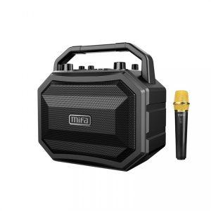 اسپیکر بلوتوث قابل حمل T520 میفا